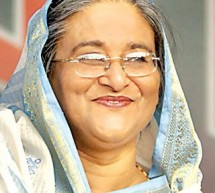 সিটি কলেজ কেন্দ্রে ভোট দেবেন শেখ হাসিনা