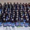সাতক্ষীরায় বিজিবি'র অভিযানে বিপুল পরিমাণ ফেনসিডিল উদ্ধার