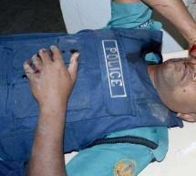 রাজশাহী বিশ্ববিদ্যালয় এলাকায় বন্দুক ছিনিয়ে পুলিশকে পিটিয়েছে শিবিরকর্মীরা