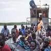 দক্ষিন সুদানে ফেরি দুর্ঘটনায় ২০০জন নিহত