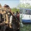 মুন্সীগঞ্জে সড়ক দুর্ঘটনায় একই পরিবারের তিনজন নিহত
