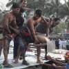 রাজধানীর টিনশেড দোতালা বাড়ি দেবে ১২ জন নিহত হওয়ার ঘটনায় যুবলীগ নেতা গ্রেফতার