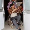 সালাহউদ্দিন চিকিৎসার জন্য সিঙ্গাপুর যেতে চান