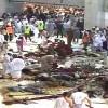 মিনায় পদদলন: নিহতদের মধ্যে ৪১ বাংলাদেশি শনাক্ত