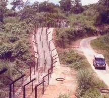 বাংলাদেশ-পাকিস্তান-চীন সীমান্ত সড়ক উন্নয়নে ভারত