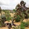কেনিয়া সেনাবাহিনীর অভিযানে ৩১ আল শাবাব জঙ্গি নিহত