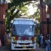 ঢাকা-খুলনা-কলকাতার মধ্যে সরাসরি বাস সার্ভিস চালু হচ্ছে