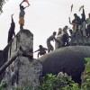 বাবরি মসজিদ ধ্বংস: বিচার হবে বিজেপি নেতাদের