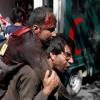 আফগানিস্তানে সেনাঘাঁটিতে তালেবান হামলায় ৪৩ সেনা নিহত