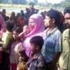 নওগাঁর সীমান্ত এলাকা ১০ জন্য রোহিঙ্গাকে আটক