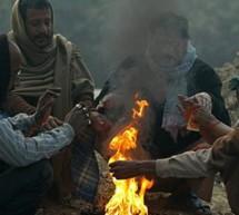 চুয়াডাঙ্গায় দেশের সর্বনিম্ন তাপমাত্রা ৮ দশমিক ৪ ডিগ্রি সেলসিয়াস