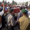 নেপালে বিমান দুর্ঘটনায় নিহতদের লাশ রাজধানীর আর্মি স্টেডিয়ামে