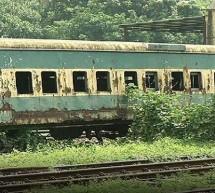 কমলাপুরে রেলওয়ে স্টেশনের পরিত্যক্ত বগিতে ছাত্রীর মৃতদেহ উদ্ধার