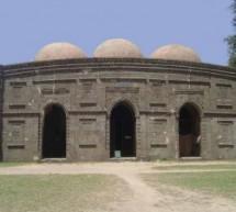 রাজশাহীর কুসুম্বা মসজিদ
