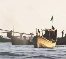 মিয়ানমারের সীমান্তরক্ষীর গুলিতে বাংলাদেশি জেলে নিহত