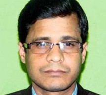 রংপুরে সাংবাদিক মশিউর রহমান উৎসকে কুপিয়ে হত্যা