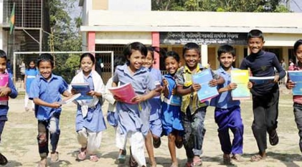 ১২ দিনের মধ্যেই শিক্ষার্থীদের হাতে বই তুলে দেওয়া হবে-শিক্ষামন্ত্রী