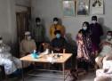 সাতশৈয়া ব্লাড ও অক্সিজেন ব্যাংকে'র উদ্যোগে ফ্রী মেডিকেল ক্যাম্প অনুষ্ঠিত